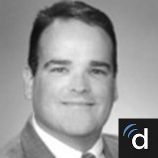 Andrew O'Connor, DO, Nephrology, Charlotte, NC, Atrium Health's Carolinas Medical Center