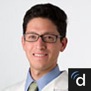 Guillermo Solorzano, MD, Neurology, Charlottesville, VA, University of Virginia Medical Center