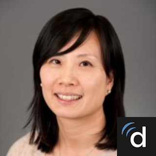 Dr  Ann Wu, MD – Boston, MA | Pediatrics