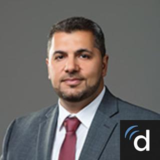 Firas Zahwe, MD, Cardiology, Dearborn, MI, Beaumont Hospital - Dearborn