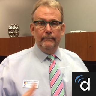 Michael Conlin, Pharmacist, Topeka, KS