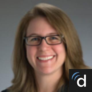 Shannon Kraft, MD, Otolaryngology (ENT), Lake Quivira, KS, The University of Kansas Hospital