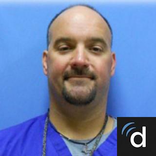 Robert Green, DO, Emergency Medicine, Hopkinsville, KY, Caldwell Medical Center
