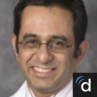Vikas Gulani, MD, Radiology, Ann Arbor, MI