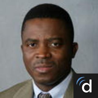 Nsekenene Kolongo, MD, Internal Medicine, Chesapeake, VA, Bon Secours-DePaul Medical Center