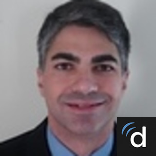 Demetrius Rizos, DO, Nephrology, Newburyport, MA, Anna Jaques Hospital
