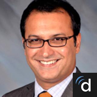 Abubakr Bajwa, MD, Pulmonology, Jacksonville, FL, St. Vincent's Medical Center Southside
