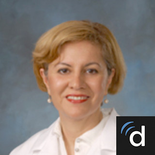 Dr  Nazha Abughali, MD – Cleveland, OH | Pediatric Infectious Disease