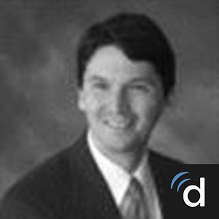 Darrell Klotz, MD, Otolaryngology (ENT), Charlotte, NC, Atrium Health's Carolinas Medical Center