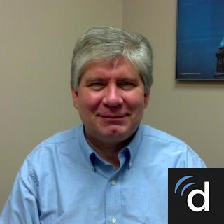 Robert Fawcett, MD, Family Medicine, Evansville, IN, Methodist Hospital
