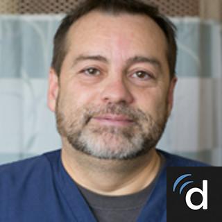 Bruce Abell, MD, General Surgery, Washington, DC, George Washington University Hospital