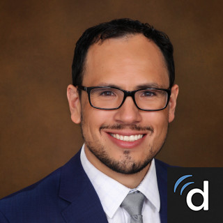Juan Idrovo, MD, General Surgery, Aurora, CO, University of Colorado Hospital