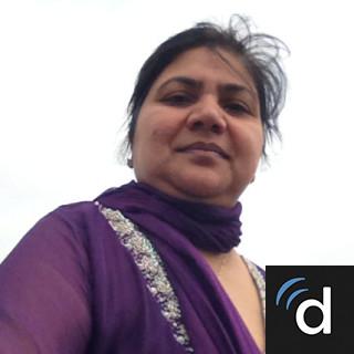 Husna Iqbal, MD, Family Medicine, Desoto, TX, Methodist Charlton Medical Center
