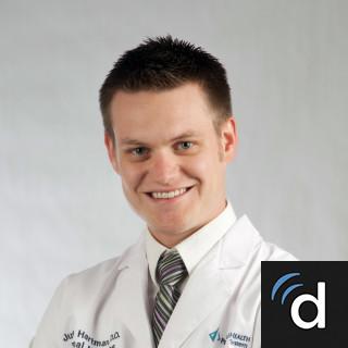 Justin Hartman, DO, Internal Medicine, Marshall, MN
