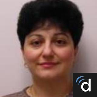 Armine Nazaryan, MD, Family Medicine, Glendale, CA, Glendale Memorial Hospital and Health Center