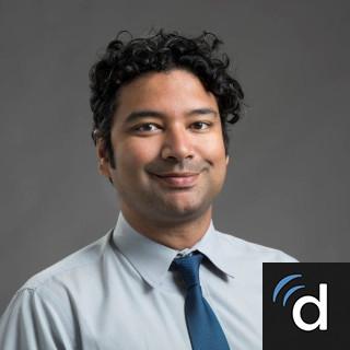 Srinivas Vourganti, MD, Urology, Chicago, IL, Rush University Medical Center