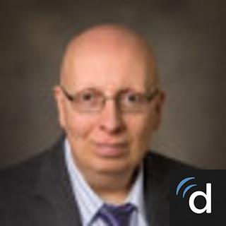 Dr  Christopher Adams, Nephrologist in La Crosse, WI | US
