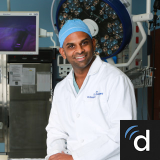 Gautam Siram, MD, Orthopaedic Surgery, Washington, DC, Sibley Memorial Hospital