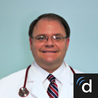 Jason Spencer, PA, Emergency Medicine, Folkston, GA