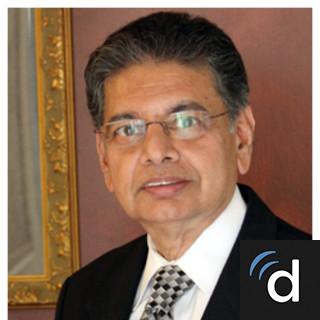 Govind Acharya, MD, Plastic Surgery, Phoenix, AZ, Banner - University Medical Center Phoenix