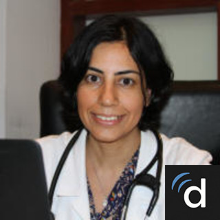 Dr  Pooneh Alborzi, Nephrologist in Philadelphia, PA   US