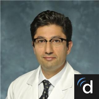 Ali Sheybani, MD, Internal Medicine, Sherman Oaks, CA, Providence Tarzana Medical Center