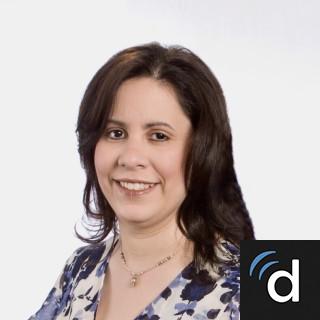 Vanessa Zayas-Colon, MD, Radiology, Rochester, NY, Highland Hospital