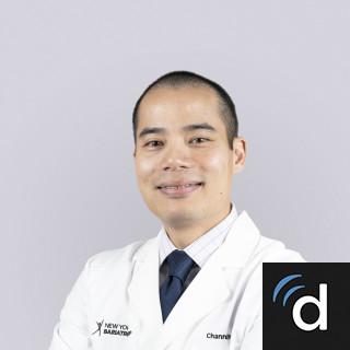 Channing Chin, MD, General Surgery, Wayne, NJ, Chilton Medical Center