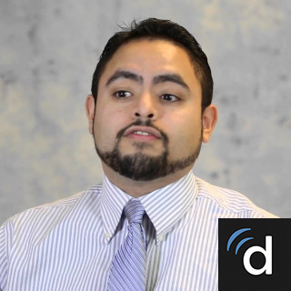 Jesus Rosado III, MD, General Surgery, Newark, NJ, University Hospital