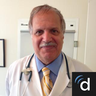Peter Bruno, MD, Internal Medicine, New York, NY, Lenox Hill Hospital