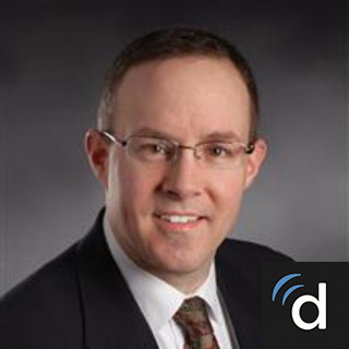 Marc Guay, MD, Otolaryngology (ENT), Sheffield Village, OH, UH St. John Medical Center