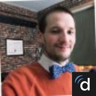 Alexander Pelkey, Pharmacist, Rochester, NH