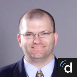 Christopher Wise, MD, Orthopaedic Surgery, North Kansas City, MO, North Kansas City Hospital