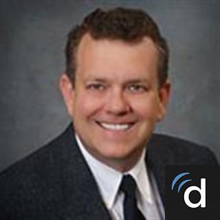 David Fraser, MD, Family Medicine, Centerville, IA, MercyOne Iowa City Medical Center