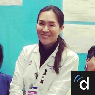 Naomi Ello, Adult Care Nurse Practitioner, New York, NY