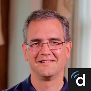 Daniel Berger, MD, Family Medicine, Bristol, IN, Goshen Health
