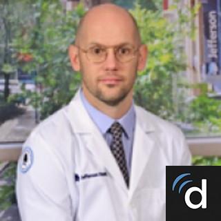 Jason Goslin, PA, Physician Assistant, Voorhees, NJ, Jefferson Stratford Hospital