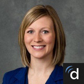 Katelyn Voss, Family Nurse Practitioner, Eau Claire, WI, Mayo Clinic Health System in Eau Claire