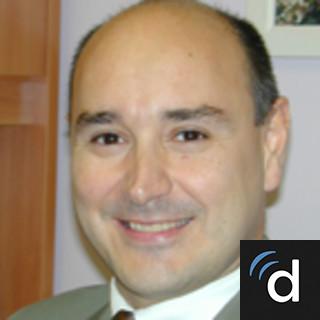 Eugenio Martinez, MD, Physical Medicine/Rehab, Dedham, MA, New England Baptist Hospital