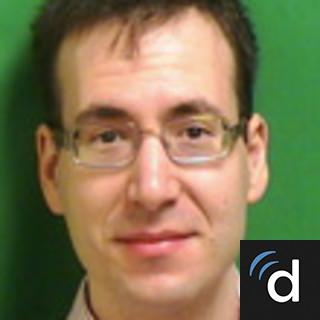 Joshua Farkas, MD, Pulmonology, Burlington, VT, University of Vermont Medical Center