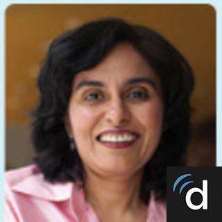 Rubina Heptulla, MD, Pediatric Endocrinology, Scarsdale, NY, Burke Rehabilitation Hospital