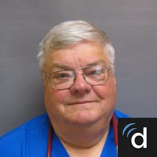 James Sinnott, MD, Family Medicine, Coos Bay, OR, Bay Area Hospital
