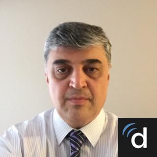Ramin Milani, MD, Internal Medicine, Tucson, AZ, TMC HealthCare