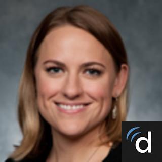Melanie (Johnson) Brinckerhoff, Family Nurse Practitioner, Seattle, WA
