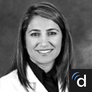 Negar Golesorkhi, MD, General Surgery, Lorton, VA, Sentara Northern Virginia Medical Center