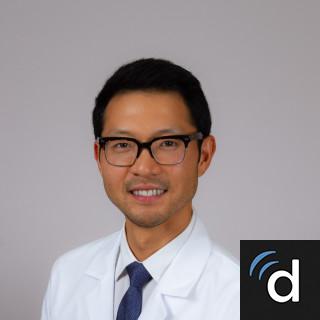 Daniel Kwon, MD, Otolaryngology (ENT), Los Angeles, CA, LAC+USC Medical Center