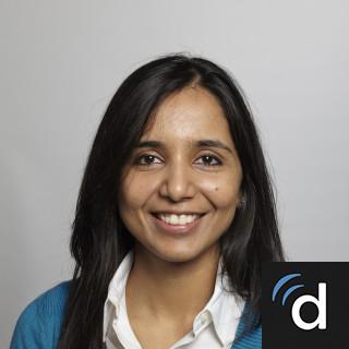 Neha Dangayach, MD, Neurosurgery, New York, NY, Mount Sinai Hospital