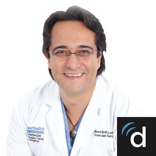 Dr  Stuart Harlin, Vascular Surgeon in Katy, TX   US News