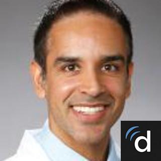 Amit Gossain, MD, Internal Medicine, Maywood, IL, Kaiser Permanente San Diego Medical Center