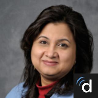 Fatima (Mehjabeen) Hadi, MD, Psychiatry, Elgin, IL, Northwestern Medicine Central DuPage Hospital